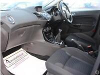 Ford Fiesta 1.0 E/B 100 Zetec Navigator 5dr