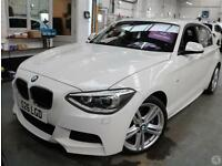 Bmw 1 120d 2.0 M Sport Plus Pack 5dr