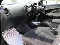 Nissan Juke 1.2 DiG-T Acenta Premium 5dr 2WD EXT+