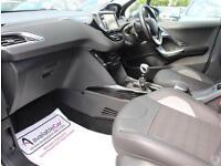 Peugeot 2008 1.6 BlueHDi 120 Allure 5dr