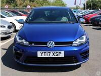 Volkswagen Golf 2.0 TSI 300 R 3dr 19in Alloys