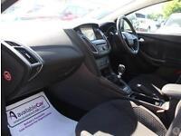 Ford Focus 1.5 TDCi Zetec S 5dr App Pack 2 Nav