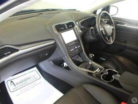 Ford Mondeo 1.6 TDCi ECOnetic Titanium X 5dr