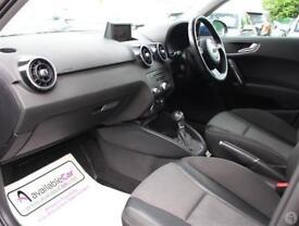 Audi A1 Sportback 1.4 TFSI 122 Sport 5dr S Tronic