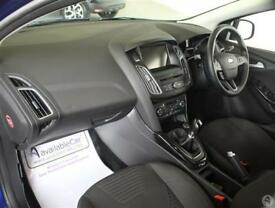 Ford Focus 1.5 E/B 150 Titanium 5dr Nav
