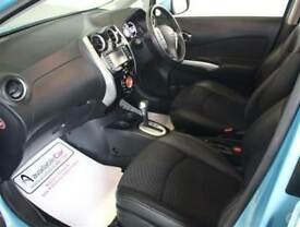Nissan Note 1.2 DiG-S Tekna 5dr Auto