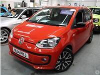 Volkswagen Up 1.0 Groove Up 5dr