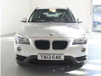 Bmw X1 xDrive 18d 2.0 Sport 5dr 4WD Leather