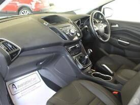 Ford Kuga 2.0 TDCi 140 Titanium 5dr 2WD