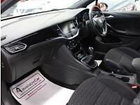 Vauxhall Astra 1.4T 150 SRi Nav 5dr