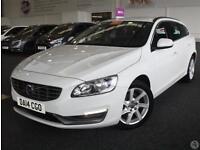 Volvo V60 1.6 D2 115 SE 5dr Powershift