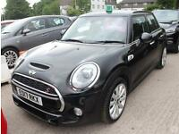 Mini Cooper S 2.0D 5dr Chili/Media XL Pack