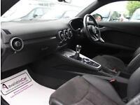 Audi TT Coupe 1.8 TFSI 180 Sport 2dr