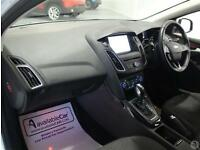 Ford Focus 1.6 125 Titanium Navigation 5dr Powersh