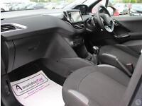 Peugeot 208 1.2 PureTech Active Design Lime 5dr