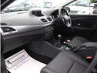 Renault Megane Tourer 1.5 dCi Dynamique TomTom 5dr
