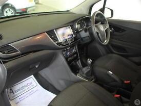 Vauxhall Mokka 1.4T Design Nav 5dr 2WD