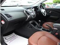 Hyundai IX35 2.0 CRDi Premium 5dr 4WD