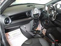 Mini Roadster Cooper S 1.6 2dr Sport Chili Pack