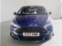 Ford Focus 2.0 TDCi 185 ST-2 Navigation 5dr 19in A