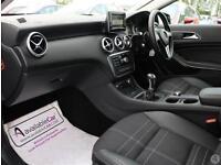 Mercedes Benz A A A180 1.5 B/E Sport 5dr
