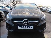 Mercedes Benz CLA A Shooting Brake 220 2.1 CDi Sport
