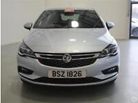 Vauxhall Astra 1.4T 150 SRi 5dr