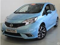 Nissan Note 1.5 dCi Tekna 5dr Style Pack