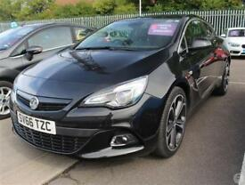 Vauxhall Astra GTC 1.6 CDTi 136 Limited EdItion