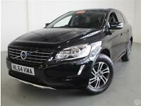 Volvo XC60 2.0 D4 181 SE 5dr Geartronic 2WD