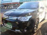 Mitsubishi Outlander 2.2 DI-D GX3 5dr 4WD