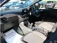 Ford Fiesta 1.0 E/B 100 ST-Line 3dr Nav 18inAlloys
