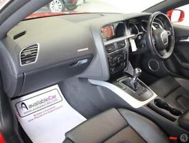 Audi A5 Coupe 2.0 TDI 170 S Line Special Ed 2dr