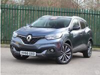Renault Kadjar 1.6 dCi 130 Signature Nav 5dr 2WD