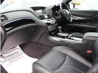 Infiniti Q70 2.2d Sport Nav 4dr Auto
