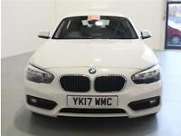 Bmw 1 116d 1.5 EfficientDynamics Plus 5dr