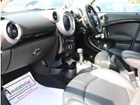 Mini Countryman Cooper S 2.0D ALL4 5dr Auto