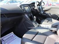 Vauxhall Zafira Tourer 1.4T Elite Nav 5dr Auto