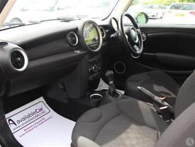 Mini Cooper S 2.0D 3dr Auto