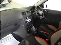 Skoda Yeti 2.0 TDI 170 Monte Carlo 5dr 4WD