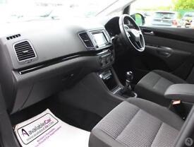 Seat Alhambra 2.0 TDi 150 Ecomotive SE 5dr
