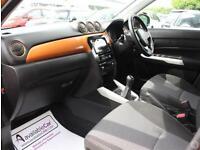 Suzuki Vitara 1.6 SZ-T 5dr 2WD