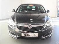 Vauxhall Insignia 1.8 VVT SRi Nav 5dr VXR Styling