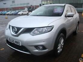 Nissan X-Trail 1.6 dCi 130 Acenta+ 2WD 5dr