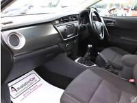 Toyota Auris 1.4 D-4D Icon 5dr