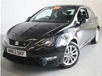 Seat Ibiza Coupe 1.2 TSI FR 3dr