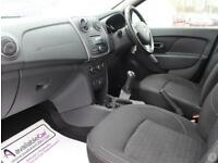 Dacia Sandero 1.5 dCi 90 Laureate 5dr