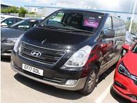 Hyundai I800 2.5 CRDi 136 SE 5dr