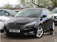 Ford Focus 1.0 E/B 125 Zetec Edition 5dr App Pack