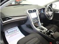 Ford Mondeo 2.0 TDCi ECO Zetec 5dr